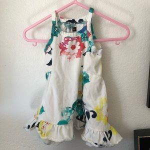 Infant summer dress by Tea